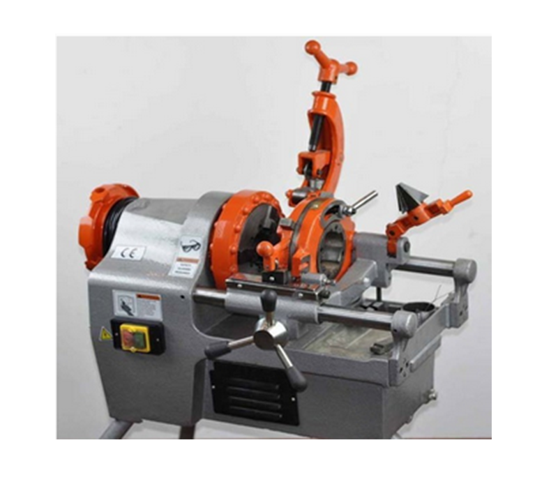 Automotive Threading Machine